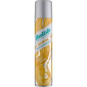 Batiste Hint of Colour suchý šampón pre blond vlasy