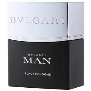 Bvlgari Man Black Cologne toaletná voda pre mužov 30 ml
