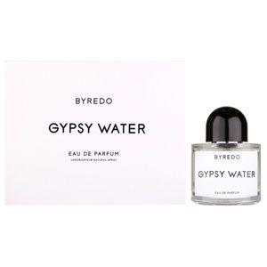 Byredo Gypsy Water Parfumovaná voda unisex 50 ml