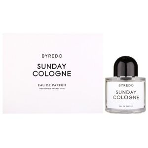 Byredo Sunday Cologne 50 ml