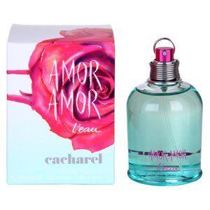 Cacharel Amor Amor L'Eau toaletná voda pre ženy 100 ml