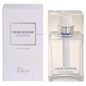 Dior Dior Homme Cologne kolínska voda pre mužov 75 ml