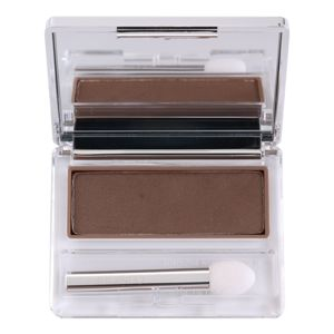 Clinique All About Shadow Soft Matte očné tiene odtieň AC French Roast 2,2 g