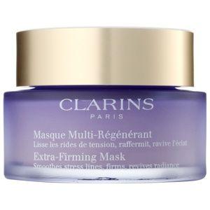 Clarins Extra-Firming spevňujúca a regeneračná pleťová maska 75 ml