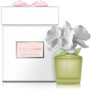 Chando Myst Lemon & Green Tea aróma difúzor s náplňou 35 ml