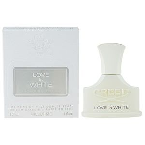 Creed Love in White Parfumovaná voda pre ženy 30 ml
