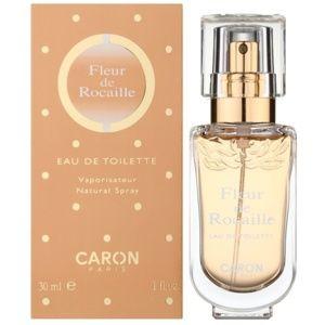 Caron Fleur de Rocaille toaletná voda pre ženy 30 ml