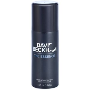 David Beckham The Essence deospray pre mužov 150 ml