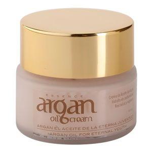 Diet Esthetic Argan Oil denný vyživujúci a hydratačný krém s arganovým