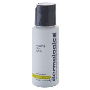 Dermalogica mediBac clearing čistiaci gél pre mastnú a problematickú pleť 50 ml