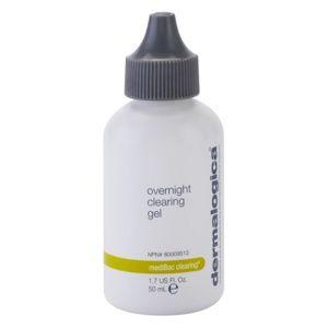 Dermalogica mediBac clearing nočný hydratačný gél predchádzajúci vzniku akné 50 ml