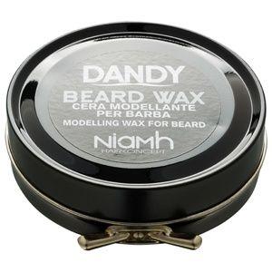 DANDY Beard Wax vosk na bradu