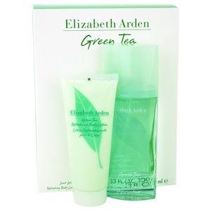 Elizabeth Arden Green Tea darčeková sada X.
