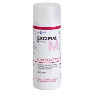 Excipial M U Hydrolotion telové mlieko pre normálnu a suchú pokožku