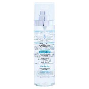 Farmona Crystal Care micelárna čistiaca voda na tvár a oči 200 ml