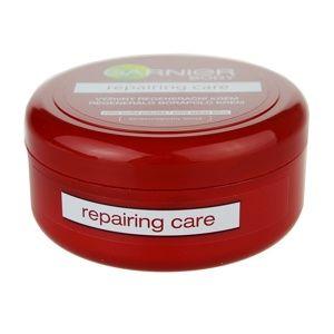 Garnier Repairing Care vyživujúci telový krém pre veľmi suchú pokožku 200 ml