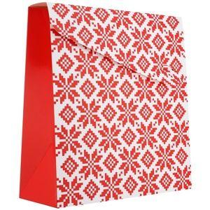 Giftino Wrapping darčeková taška Xmas veľká
