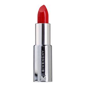 Givenchy Le Rouge matný rúž odtieň 306 Carmin Escarpin 3,4 g