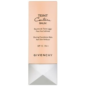 Givenchy Teint Couture ľahký make-up SPF 15 odtieň 7 Nude Ginger 30 ml