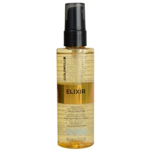 Goldwell Elixir olej pre všetky typy vlasov 100 ml