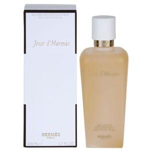 Hermès Jour d'Hermès sprchový gél pre ženy 200 ml