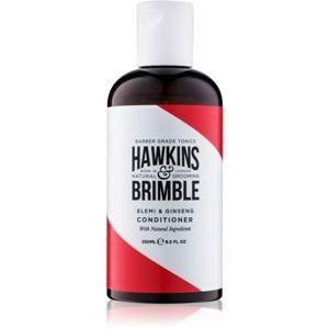 Hawkins & Brimble Natural Grooming Elemi & Ginseng kondicionér na vlasy 250 ml