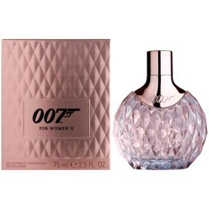 James Bond 007 James Bond 007 For Women II Parfumovaná voda pre ženy 7