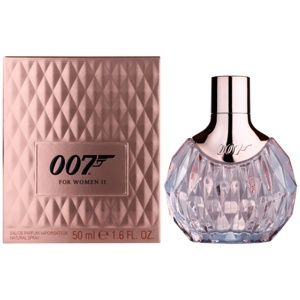 James Bond 007 James Bond 007 For Women II Parfumovaná voda pre ženy 5