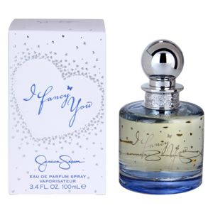 Jessica Simpson I Fancy You parfumovaná voda pre ženy 100 ml