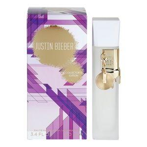 Justin Bieber Collector Parfumovaná voda pre ženy 100 ml