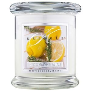 Kringle Candle Rosemary Lemon vonná sviečka 127 g