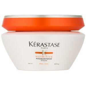 Kérastase Nutritive Masquintense vyživujúca maska pre suché a citlivé vlasy 200 ml