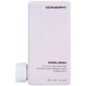 Kevin Murphy Angel Wash šampón pre jemné a chemicky ošetrené vlasy