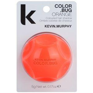 Kevin Murphy Color Bug zmývateľný farebný tieň na vlasy Orange 5 g