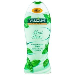 Palmolive Gourmet Mint Shake sprchové maslo