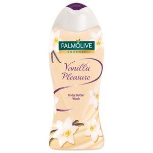 Palmolive Gourmet Vanilla Pleasure sprchové maslo