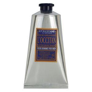 L'Occitane Homme balzam po holení 75 ml