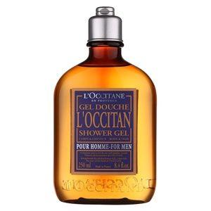 L'Occitane L'Occitan sprchový gél na telo a vlasy pre mužov