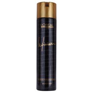 L'Oréal Professionnel Infinium profesionálny lak na vlasy ľahké spevnenie 300 ml