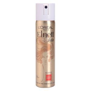 L'Oréal Paris Elnett Satin lak na vlasy pre lesk 75 ml