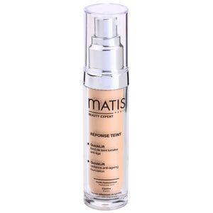 MATIS Paris Réponse Teint rozjasňujúci make-up odtieň Ligth Beige 30 ml
