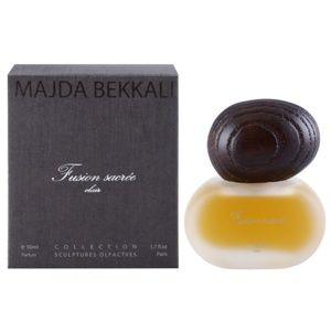 Majda Bekkali Fusion Sacrée Clair Parfumovaná voda pre ženy 50 ml