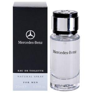 Mercedes-Benz Mercedes Benz toaletná voda pre mužov 25 ml