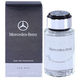 Mercedes-Benz Mercedes Benz toaletná voda pre mužov 7 ml