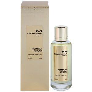 Mancera Kumkat Wood Parfumovaná voda unisex 60 ml