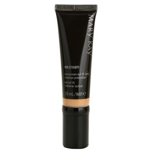 Mary Kay CC Cream CC krém SPF 15 odtieň Medium to Deep 29 ml