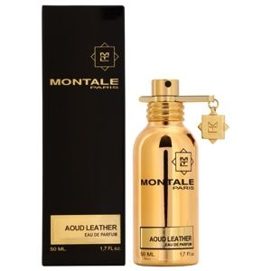 Montale Aoud Leather Parfumovaná voda unisex 50 ml