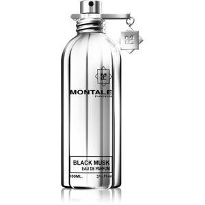 Montale Black Musk parfumovaná voda unisex 100 ml