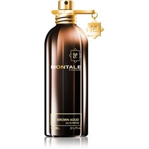 Montale Brown Aoud parfumovaná voda unisex 100 ml