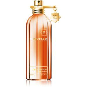 Montale Orange Aoud parfumovaná voda unisex 100 ml